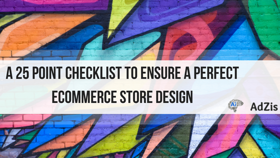 Ecommerce Store Design - How to Optimise your Online Shop to Grow Faster?