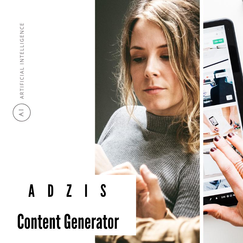 AdZis Inc