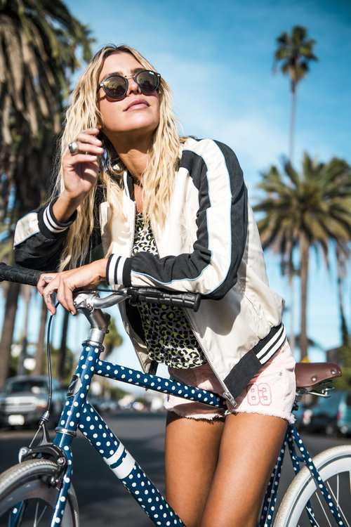CR10144Marketing SS18Campaign LA 5127 F - Superdry sees profits plummet, pledges to look at design and ecommerce to reverse decline