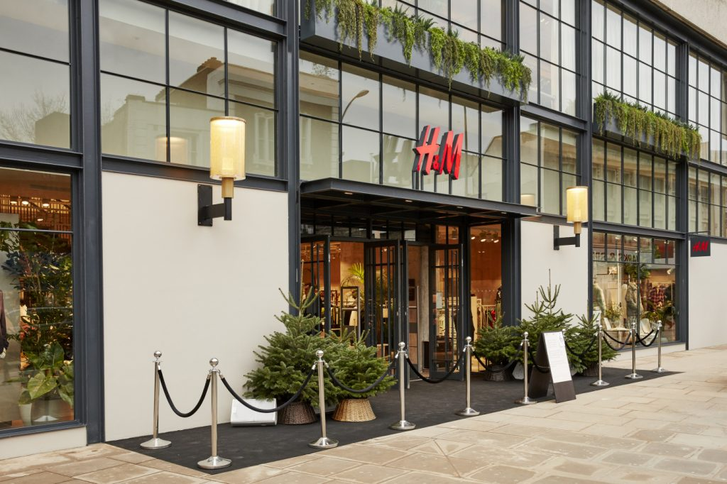 How AI Lets Retailers Like H&M Hyper-Personalize Their Ecommerce Experience