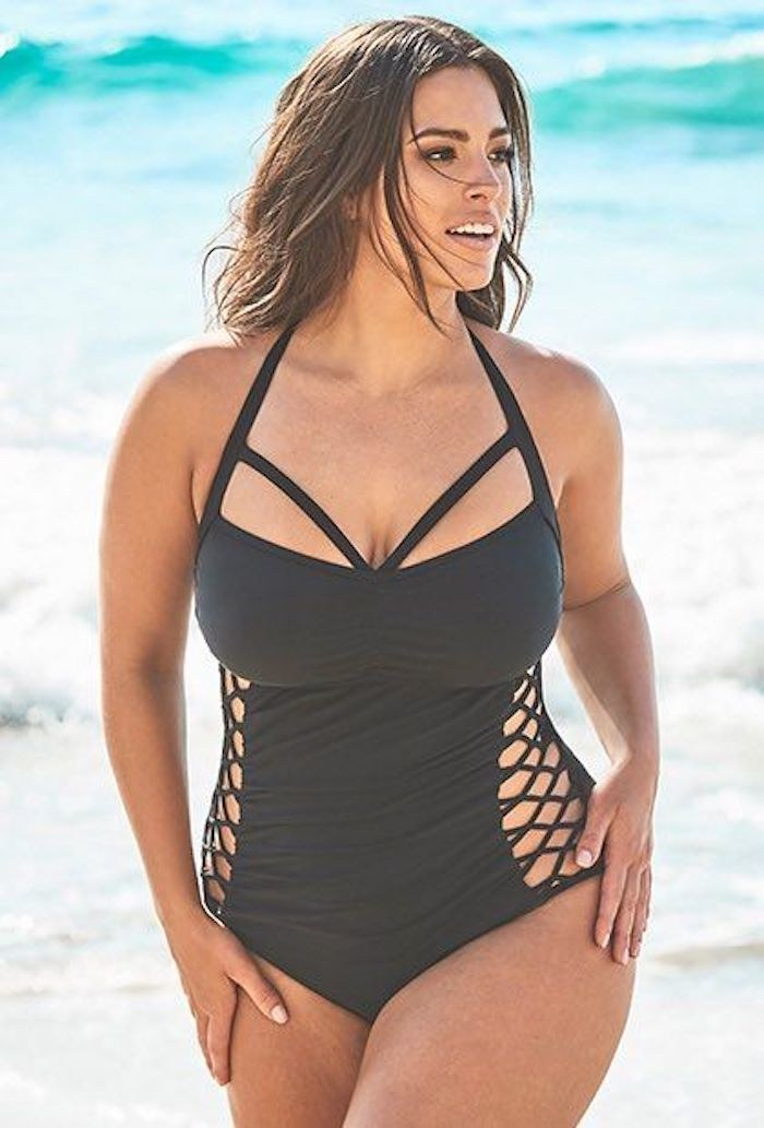 Swimsuits20For20All - 23 Great Brands Making Bathing Suits for Women With Big Boobs