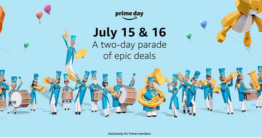 How to Win Amazon Prime Day, When You're Not Amazon