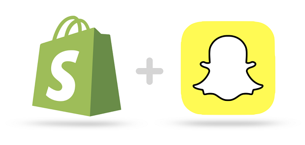 Shopify ties with Snapchat to integrate ecommerce ads
