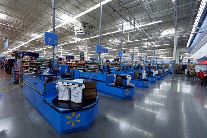 Walmart's Workforce of the Future