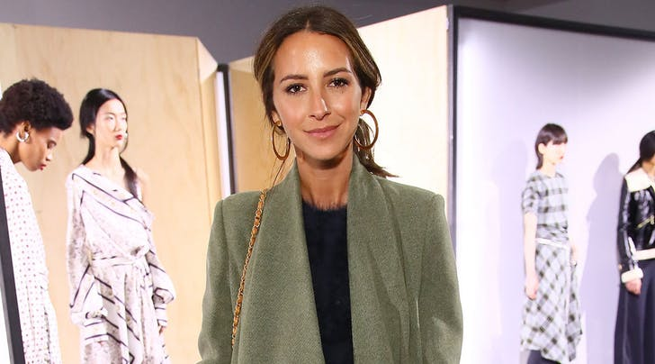arielle charnas something navy msn - Arielle Charnas of Something Navy Is Launching Her Own Fashion Brand
