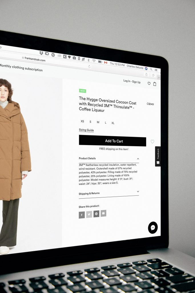 In 2018 global ecommerce brought in $147 billion for U.S. web retailers