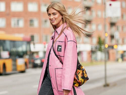 These 4 Street Style Trends Are the Talk of Copenhagen Right Now