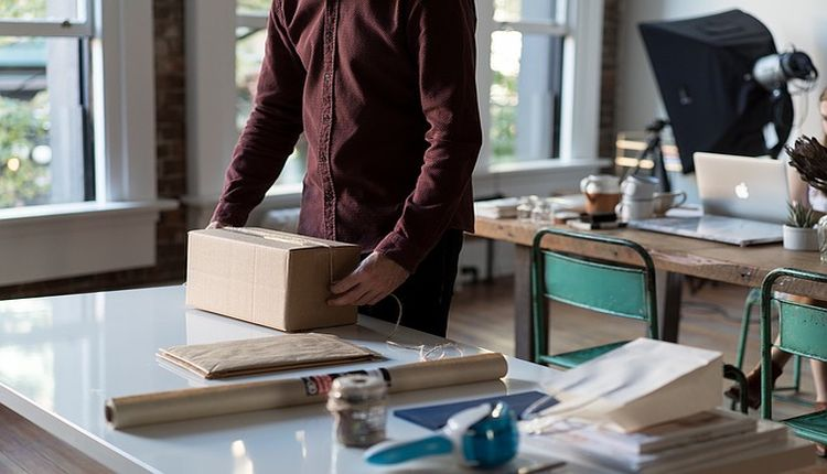 How An AI Driven Logistics Startup Is Helping Small Ecommerce Players
