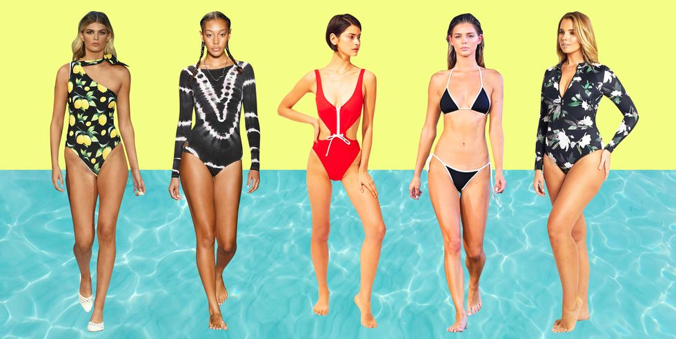 swim trends 1565724795 - Here Are the Coolest Swim Trends, So Your Labor Day Can Be Hot as Hell