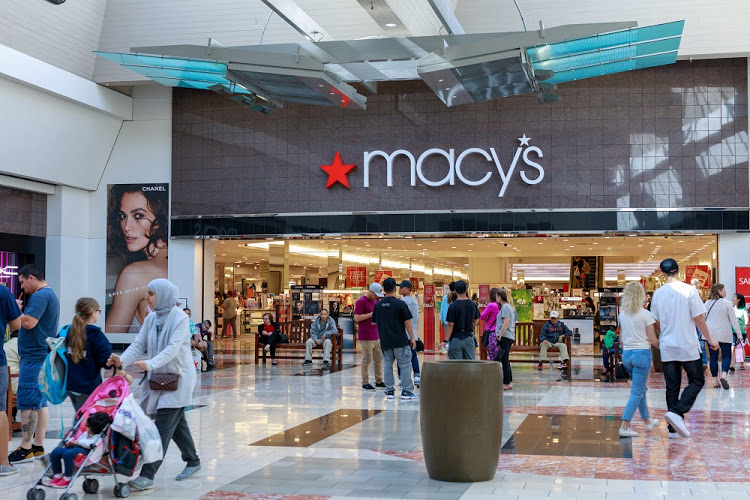 unnamed - Roundup: Macy's reports double-digit ecommerce growth