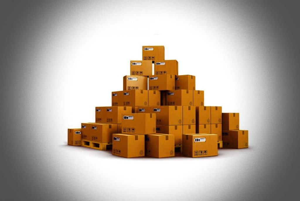 How to Ship Your Ecommerce Goods At Lightning Speed