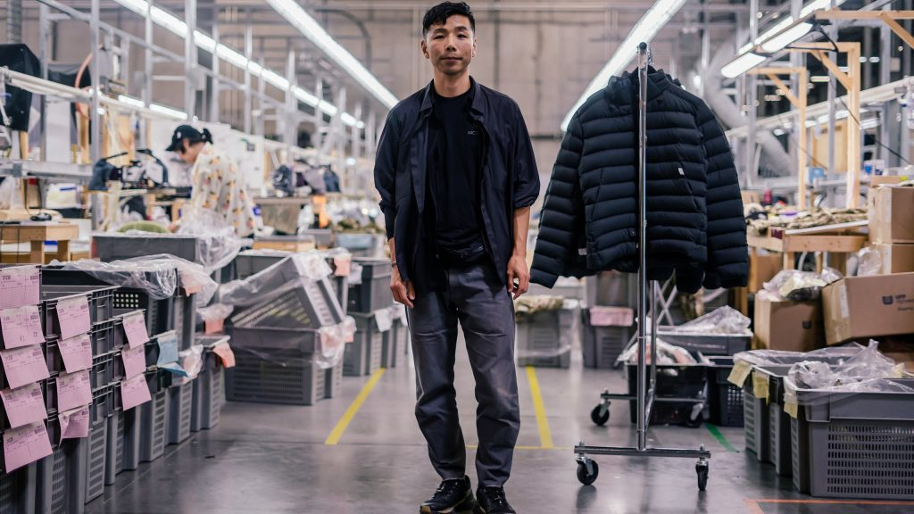 The Future of Fashion Might Come From Vancouver