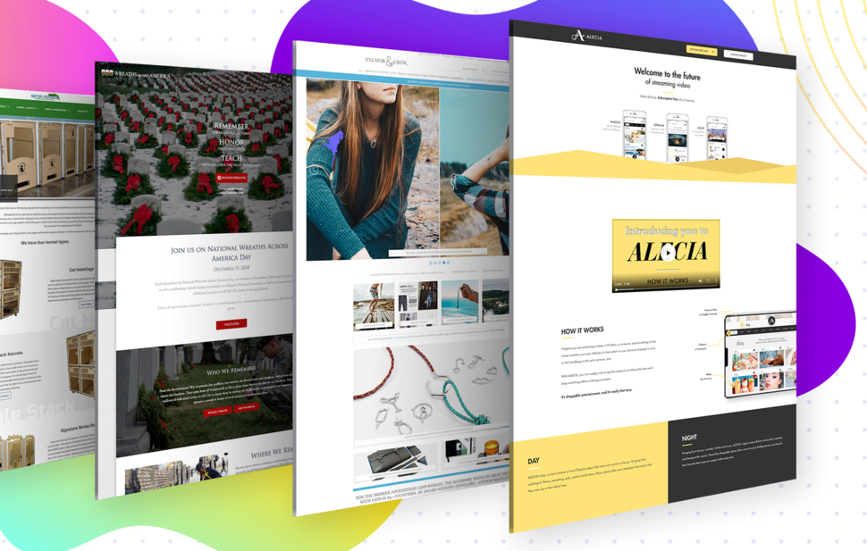 5 best ecommerce platforms to grow your online store