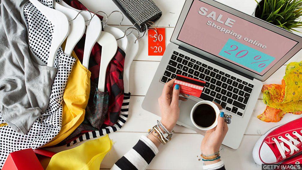 Big Boom in Global Online Shopping (B2C) Market