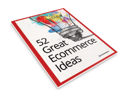 The power of an ecommerce blog