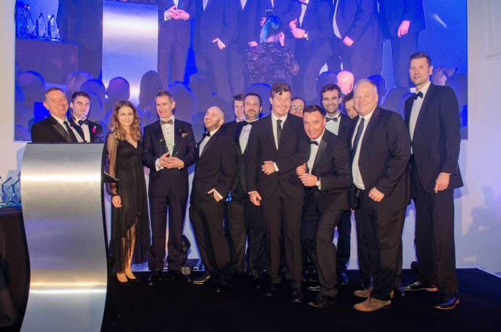 WatchPro Awards 2019 results: Ecommerce Retailer of the Year
