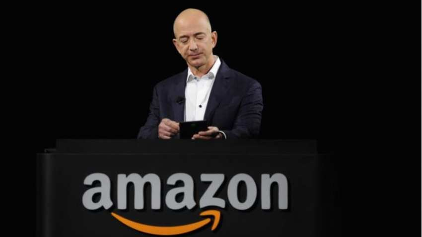 Why Jeff Bezos picked books to be Amazon's first product