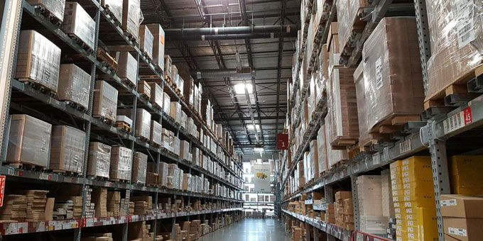 14385 - Why Smart Warehousing is the Future of Ecommerce