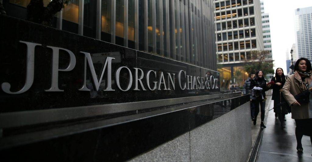 JPMorgan targets ecommerce and gig economy firms with e-wallet