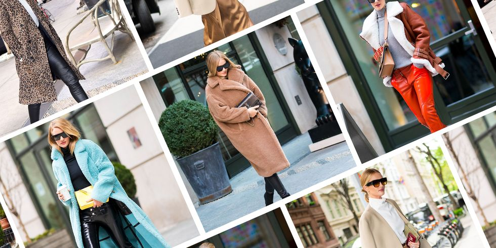 hbz rosie coats index2 1572289620 - Shop 10 Winter Coats So Good They Make Winter Seem Fun