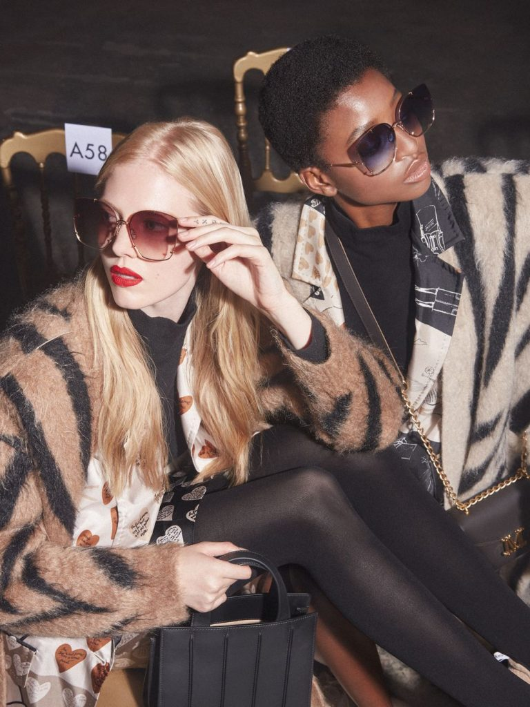 Front Row Fashion: Why Eyewear Is the Ultimate Power Accessory