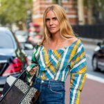 blanca miro is seen wearing checkered top denim jeans bag news photo 1575319514 150x150 - Lucky 13: The Clothes, Accessories, and Home Pieces on Blanca Miro's Radar
