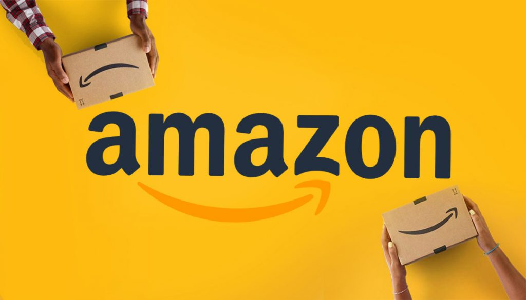 IS AMAZON COMING FOR YOUR CUSTOMERS?