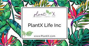 plantx - Canadian Plant-Based 'Amazon' PlantX Expands Its Vegan E-Commerce Platform To U.S.