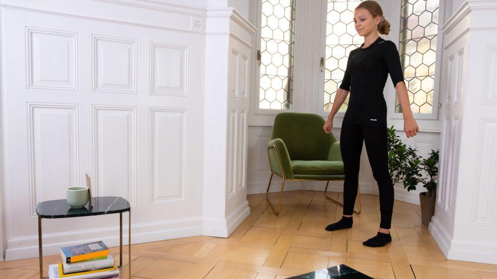 Zalando acquires Swiss mobile body scanning developer Fision