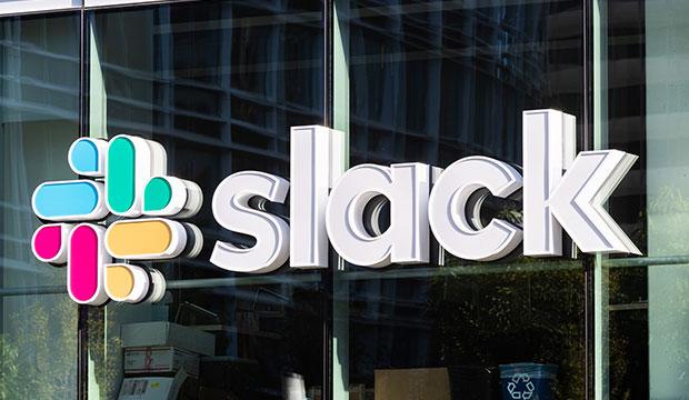 Salesforce to Acquire Slack in $27.7 Billion Deal