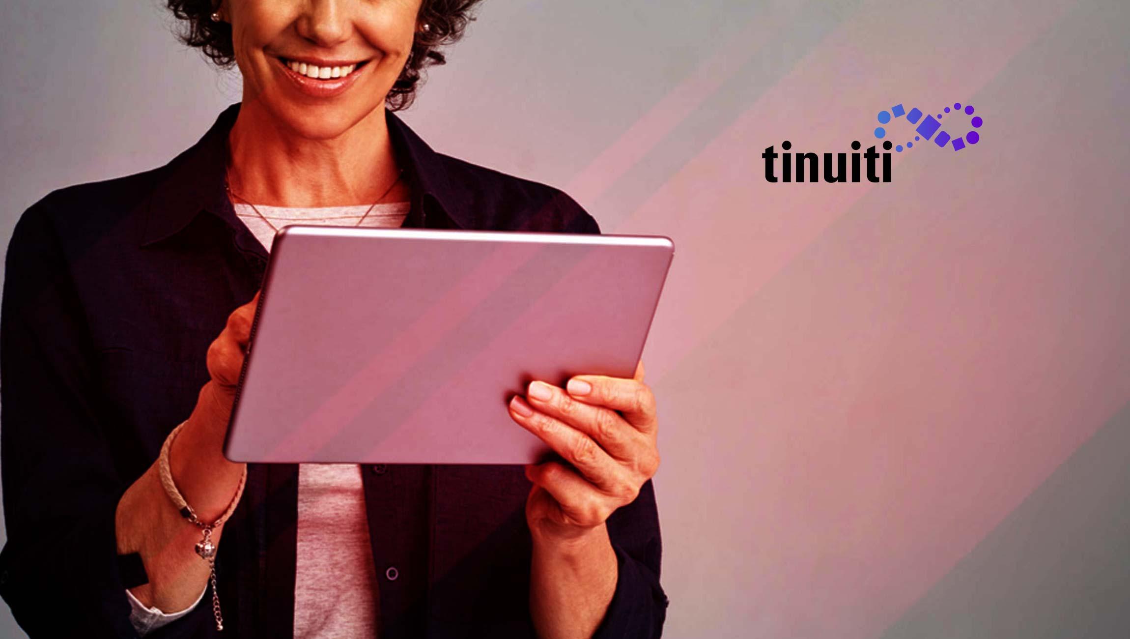 E-Commerce company Tinuiti