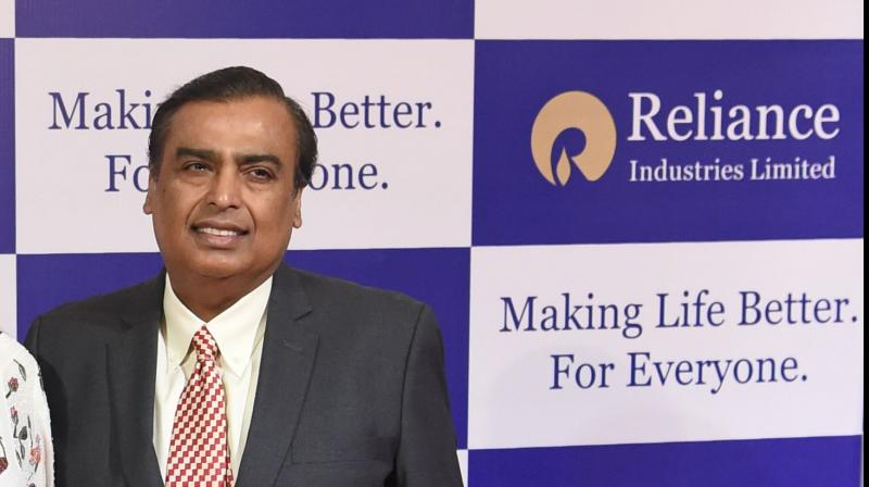 Reliance's O2C, new energy biz may be valued more than $100 bn: Report