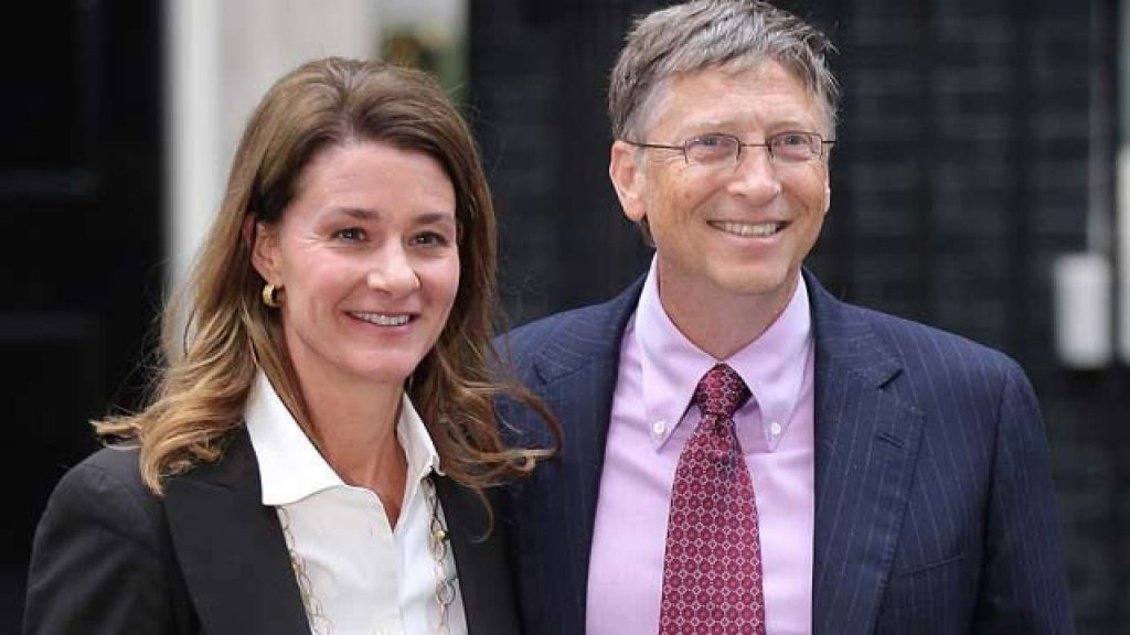 Bill Gates was 'angry, unreceptive to suggestions', allege his women colleagues at Microsoft