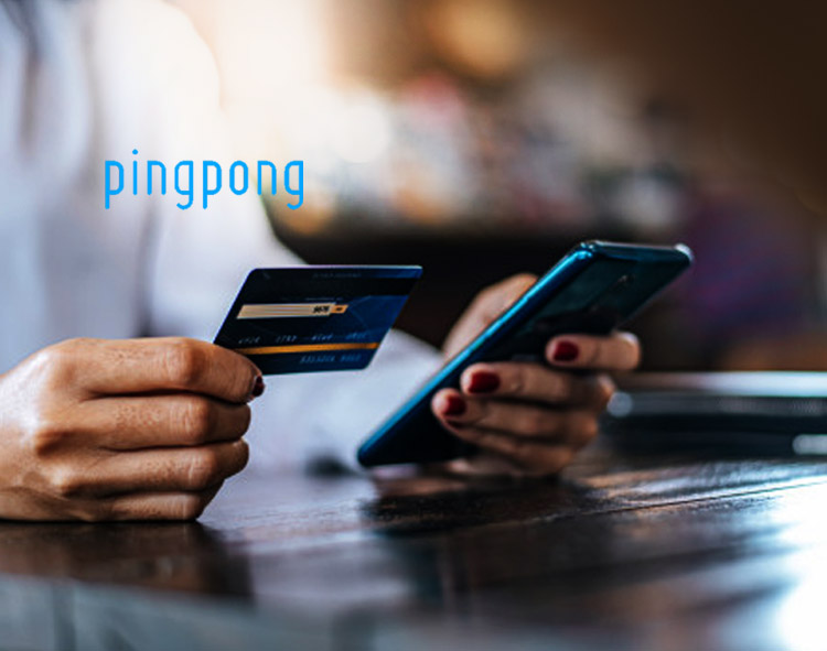 PingPong Payments leads the global eCommerce boom