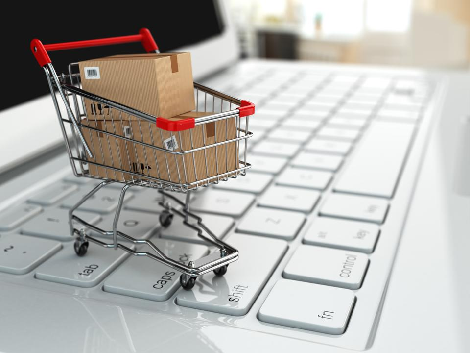 5 Ways To Be Successful With E-commerce