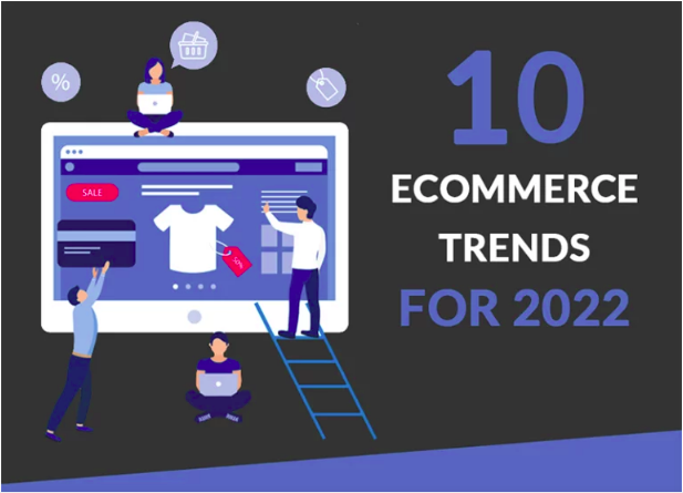 10 eCommerce Trends All Online Shop Owners Need to Know in 2022