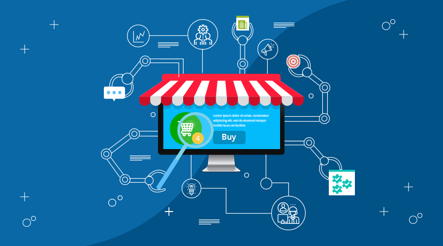eCommerce Automation to Speed Up Business Growth