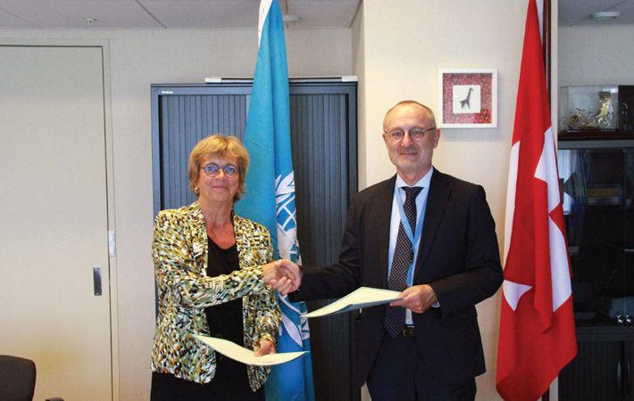 Switzerland commits $4.4 mn for UNCTAD's e-com, digital economy work