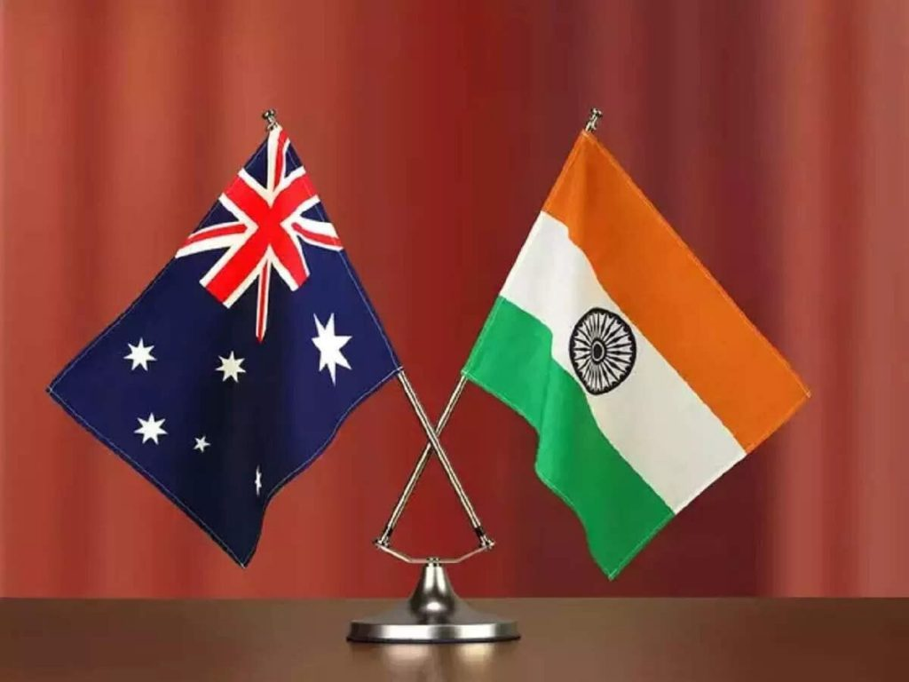 86699001 1024x768 - India, Australia to include e-commerce in final free trade pact: Australian minister
