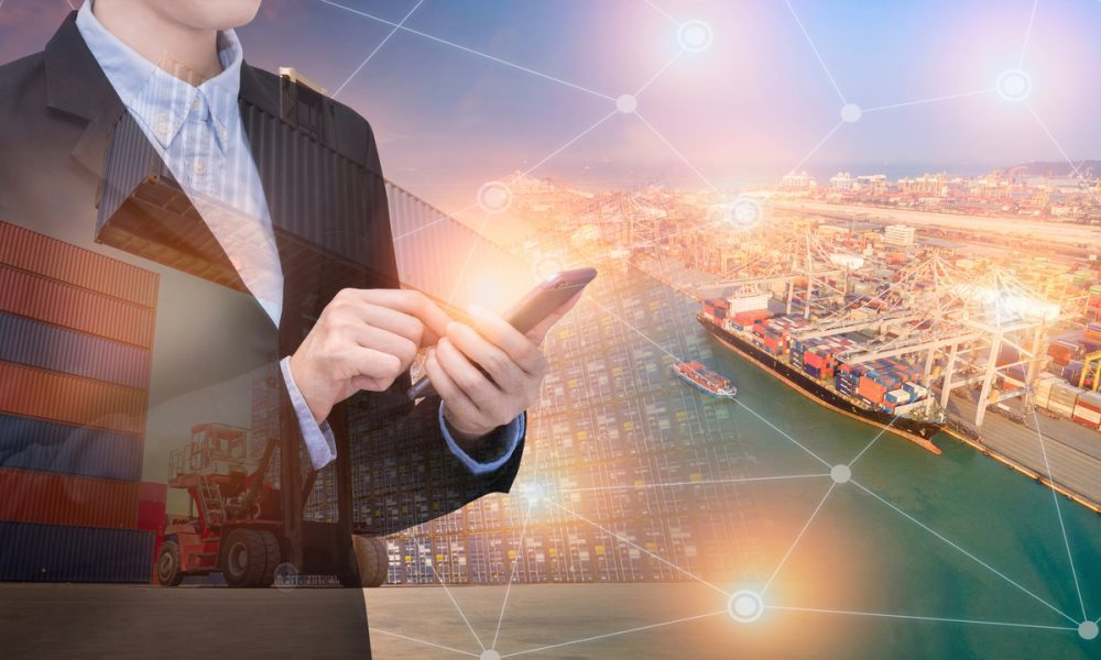 Amazon Singapore B2C eCommerce 1000x600 1 - Amazon Report: Singapore's MSMEs Generate 45% of B2C eCommerce Exports