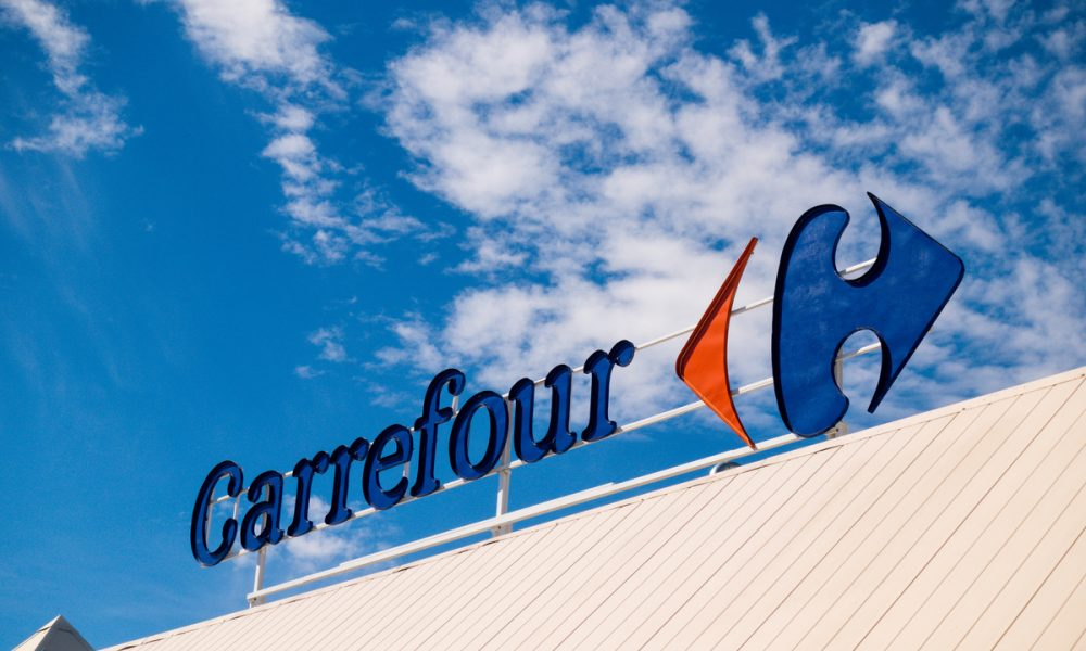 Carrefour Pursues eCommerce Ambitions in Europe
